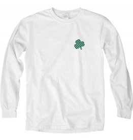 Blue 84 Southern Shamrock Soft Cotton