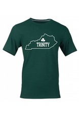 Russell Final Sale Green State Tee