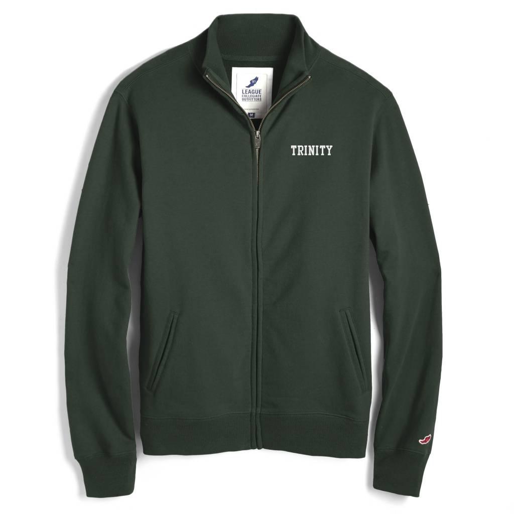 League Final Sale Cotton Track Jacket