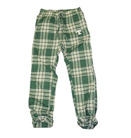Wes & Willy Men's Plaid  PJ Pants