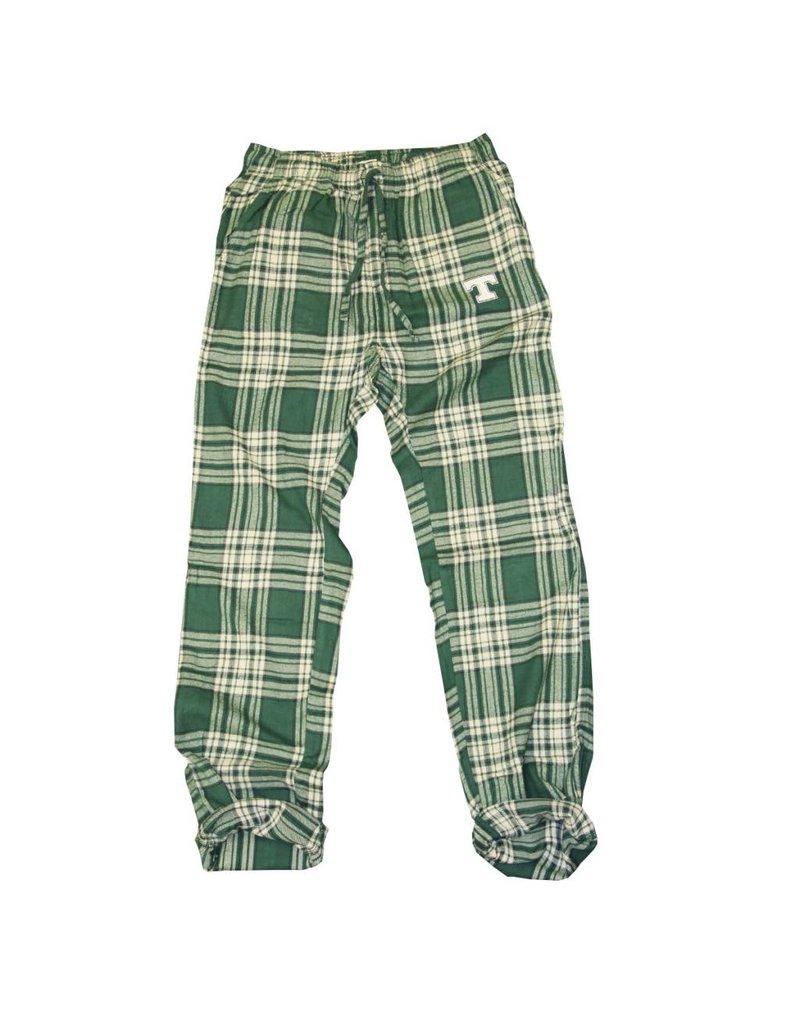 Wes & Willy Men's Plaid  PJ Pants