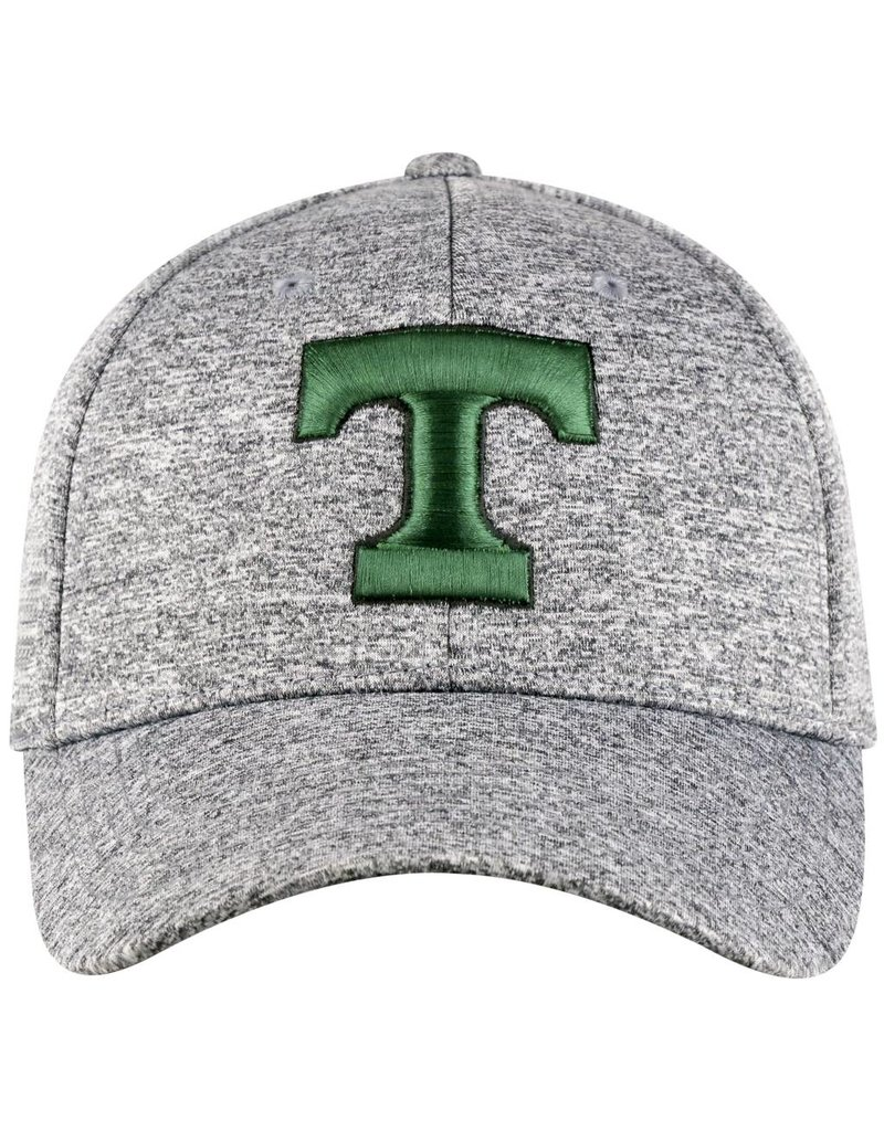 Top of the World Steam one Adjustable Grey Hat