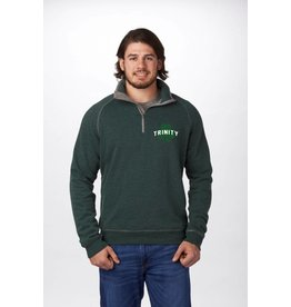 Campus Crew Campus 1/4 Zip Forest