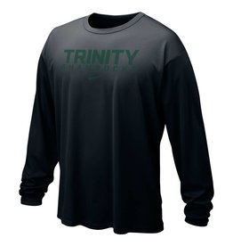 Nike Nike Dri-Fit Long Sleeve Tee