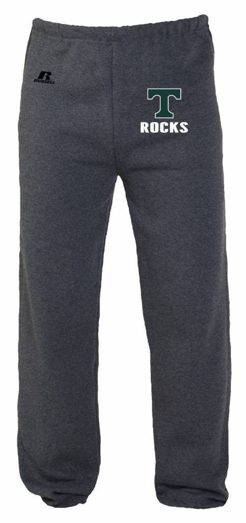 Russell Cotton Pocket Sweatpants