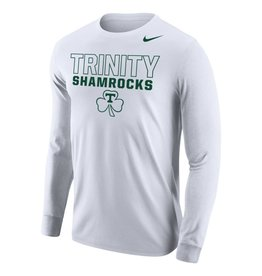 Nike Nike Long Sleeve Cotton