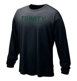 Nike Nike Dri-Fit Legend Black Long Sleeve