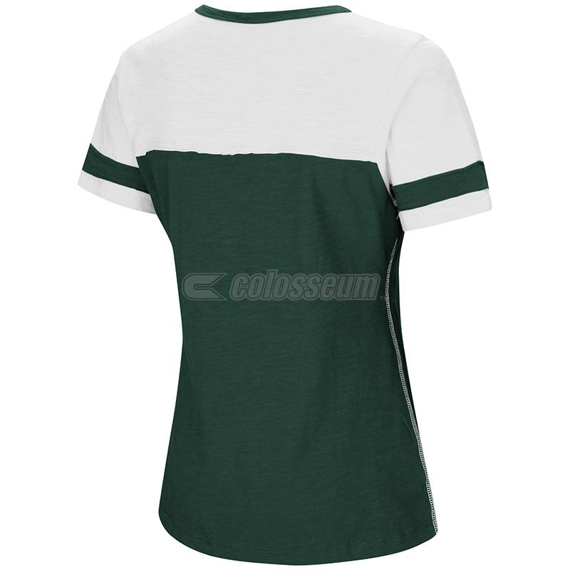 colosseum Women's Coach V-Notch Tee