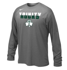 Nike Nike Youth Long Sleeve Dri-fit