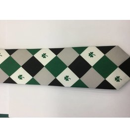 Shop4Ties Argyle Tie