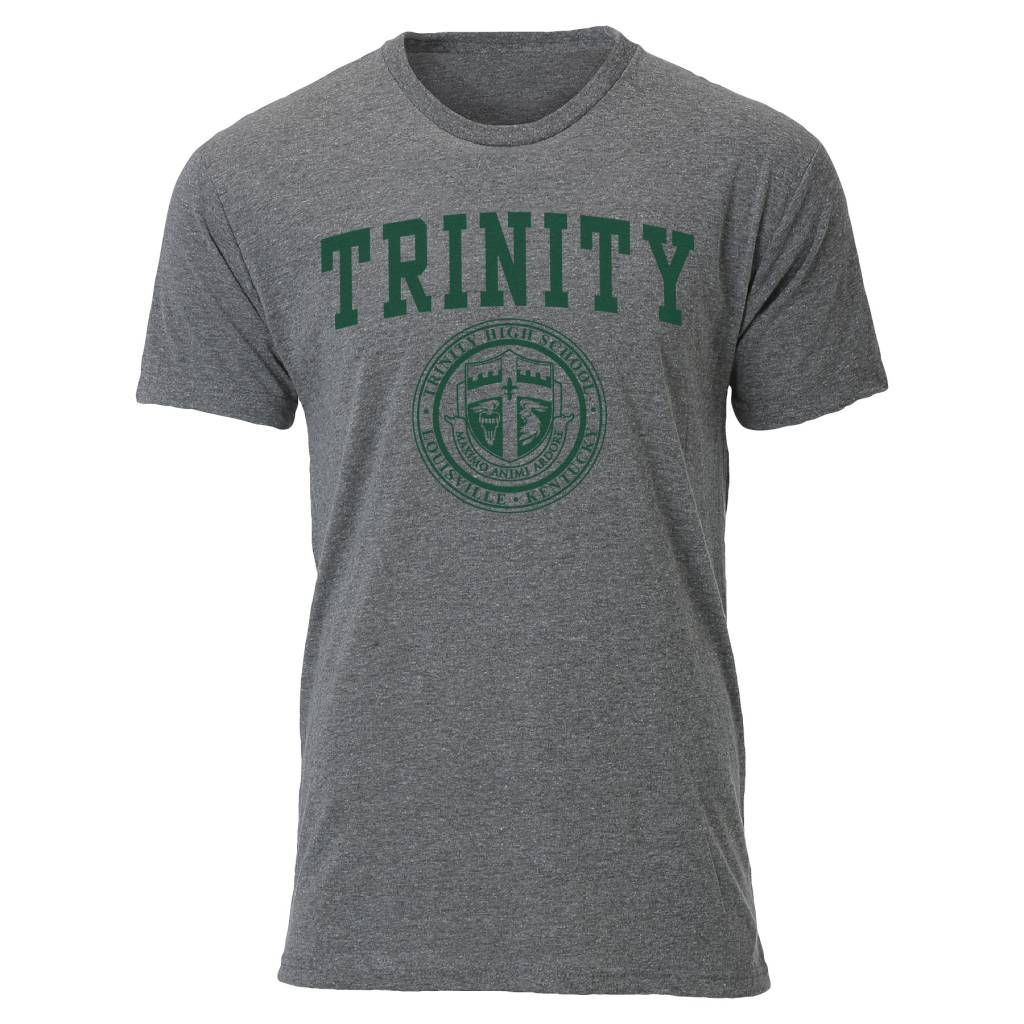 Ouray Tri-Blend Tee New 2018