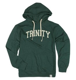 Legacy Athletics Heather Green Fleece Terry Sweatshirt