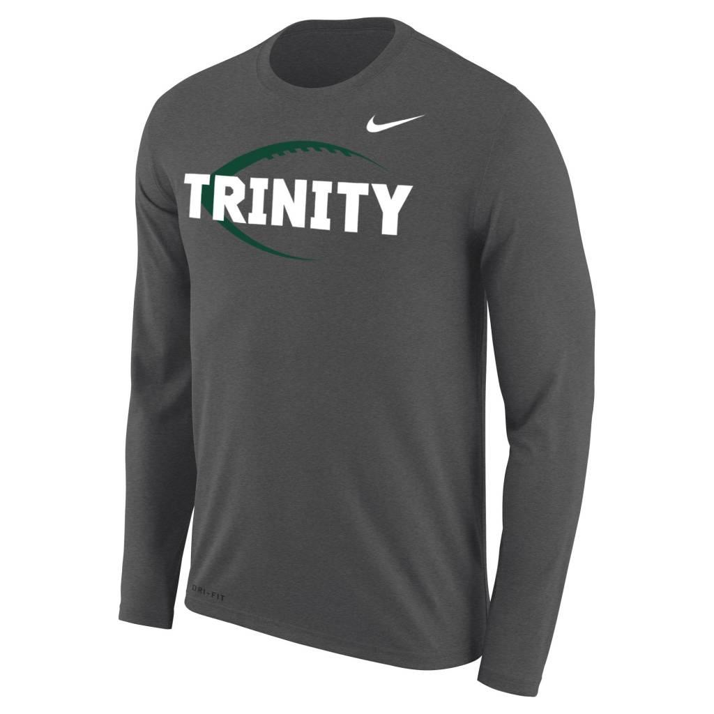 Nike Football New Dri Fit Long Sleeve