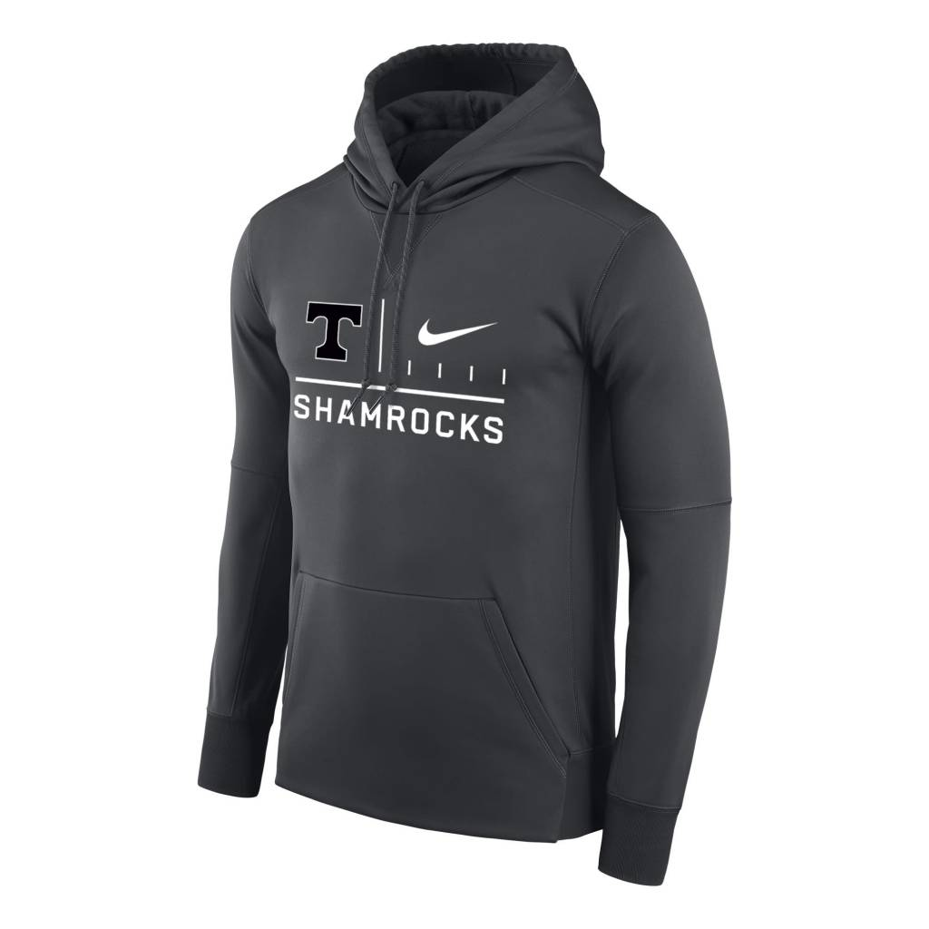 Nike Therma PO Hoodie Power T Shamrock