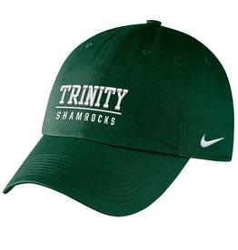 Nike Nike Green Trinity Shamrock Cotton Hat