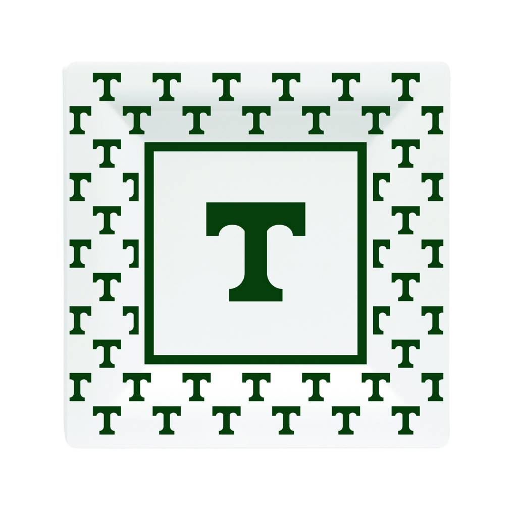 Trinity 6.5 inch Square Plate