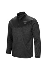 colosseum Men's Cougars 1/4 Zip Fleece