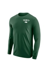 Nike Nike Long Sleeve Cotton 2019 Green