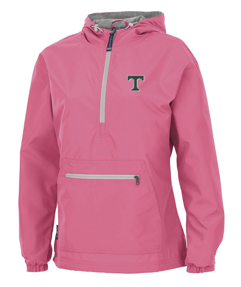 Charles River Women's Chatham Pink
