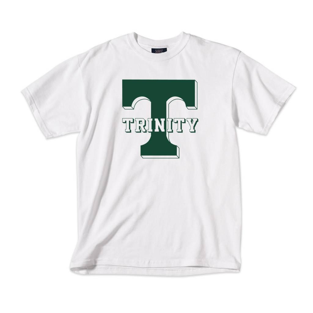 MV Sports Tee Shirt Big T with Trinity