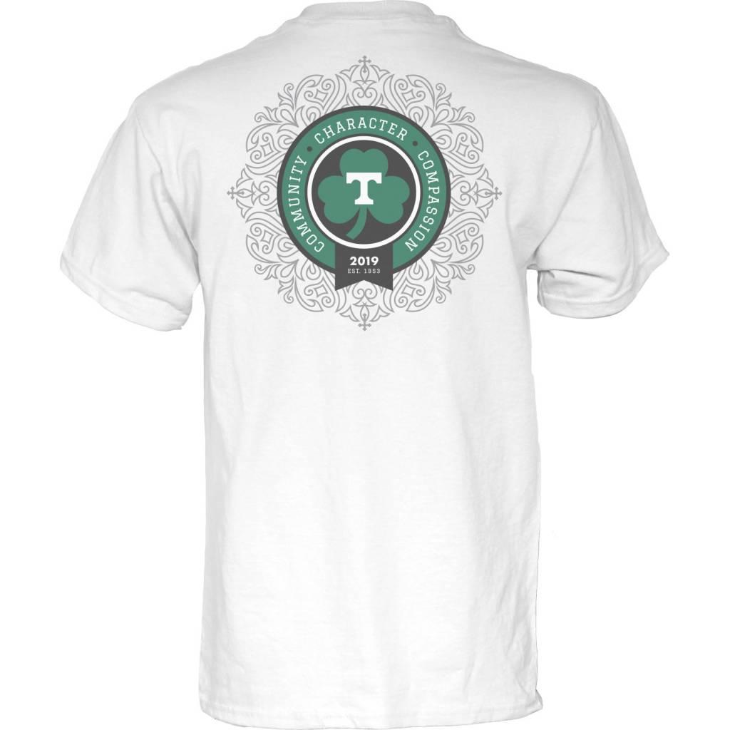 Blue 84 2019 Trinity Theme Shirt