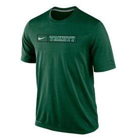 Nike Nike New Legend Green Dri Fit Tee