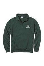 MV Sports Classic Fleece Pullover Forest