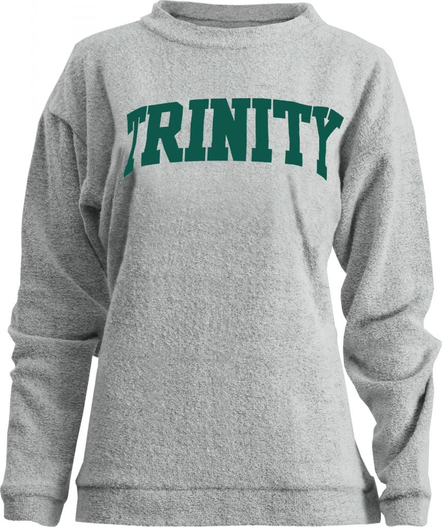 pressbox Crew Neck French Terry Fleece