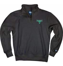 Blue 84 Sweatshirt 1/4 Zip School Approved