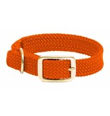 """Mendota Products Mendota Double-Braid Collar 1"""""""