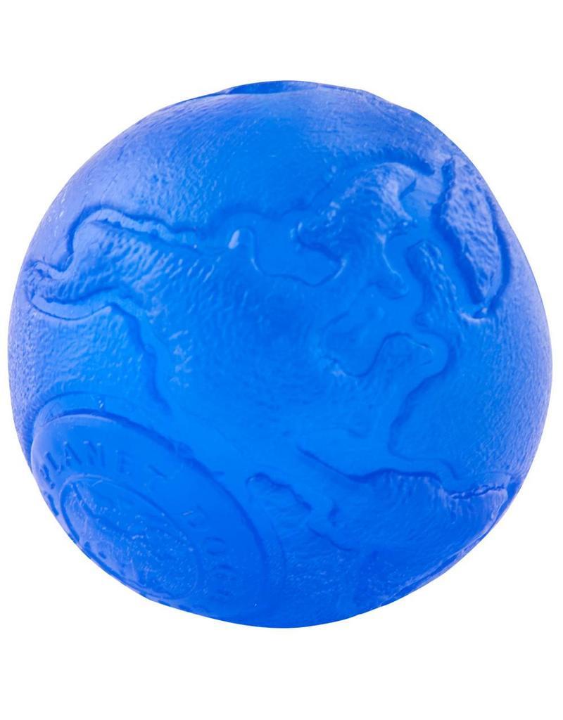 Planet Dog Single Color Orbee Ball Royal