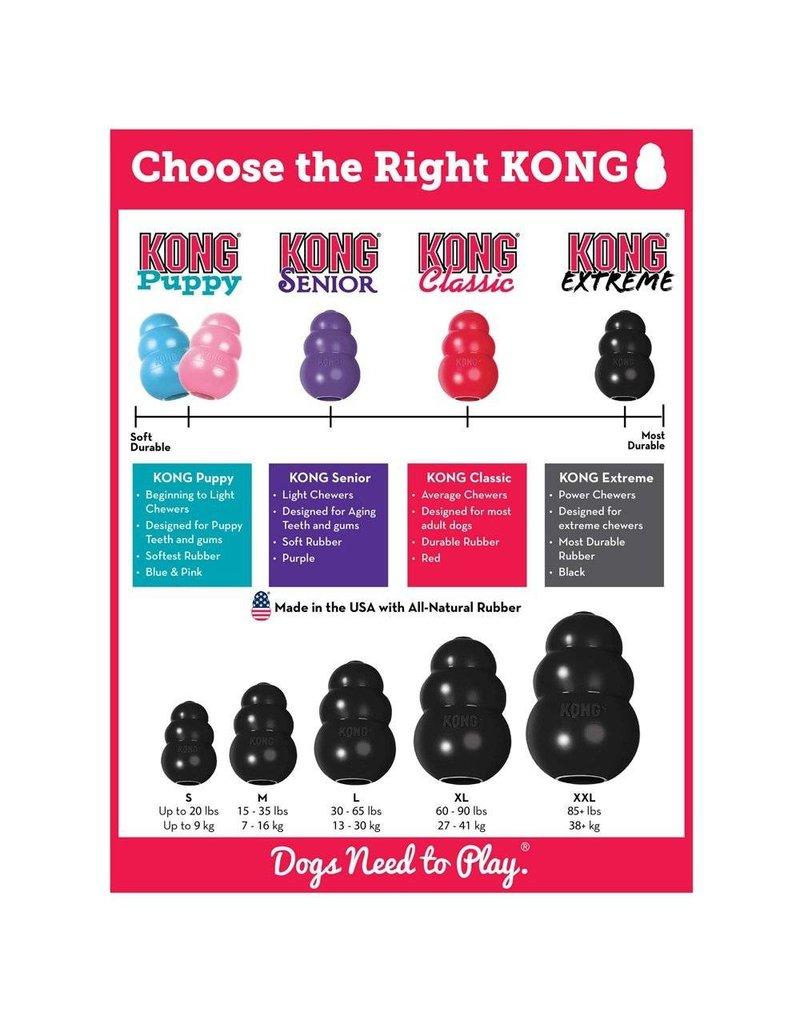 KONG KONG EXTREME, Large, BLACK