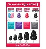 KONG KONG EXTREME, Small, BLACK