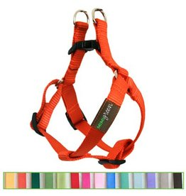 MIMI GREEN MIMI GREEN WEBBING HARNESS X-LARGE