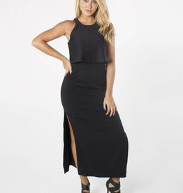 NISSE Maxi Cocktail Dress