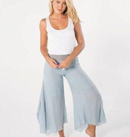 WOO Justine P. Pants Baby Blue