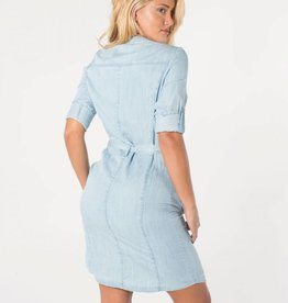 HINT Denim Dress