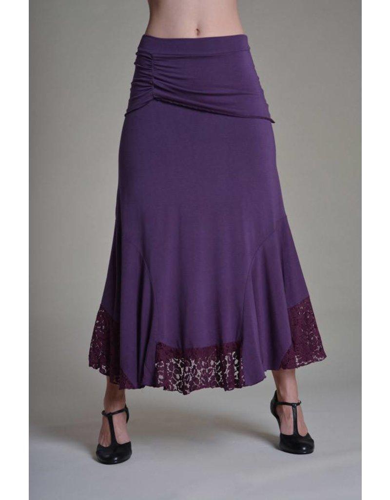 Xylem Aphrodite Maxi Skirt