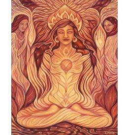 Dhira Lawrence Large Print (Shakti)
