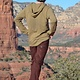 MahaDevi Mens Meta LongSleeve Hoodie (Charcoal Grey) XXL