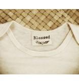 Sweet Skins Blessed Baby Tee