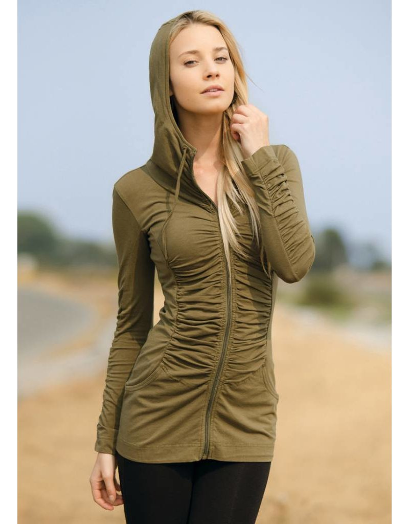 Nomads Thrive Tunic