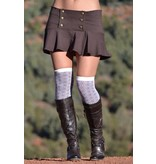 MahaDevi Lyra Mini Skirt