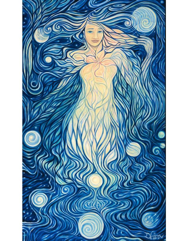 Dhira Lawrence Large Print (Lumeria)