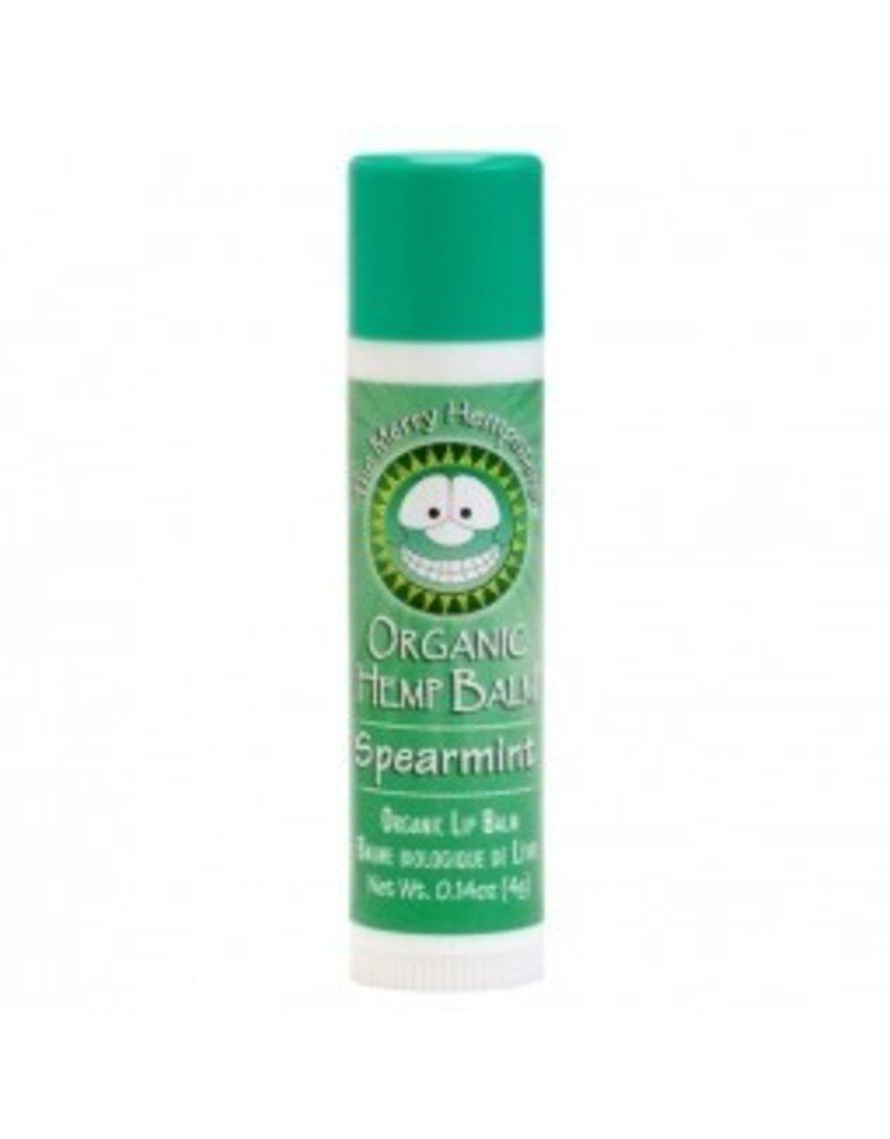 The Merry Hempsters Organic Hemp Lip Balm