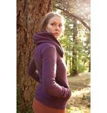 Belle Weather Hemp & Organic Cotton Sweatshirt