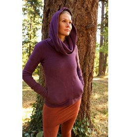 Belle Weather Hemp & Organic Cotton Sweatshirt