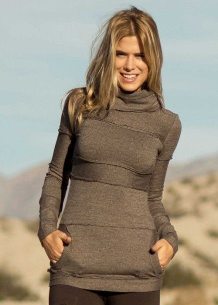 Nomads Sequoia Sweater