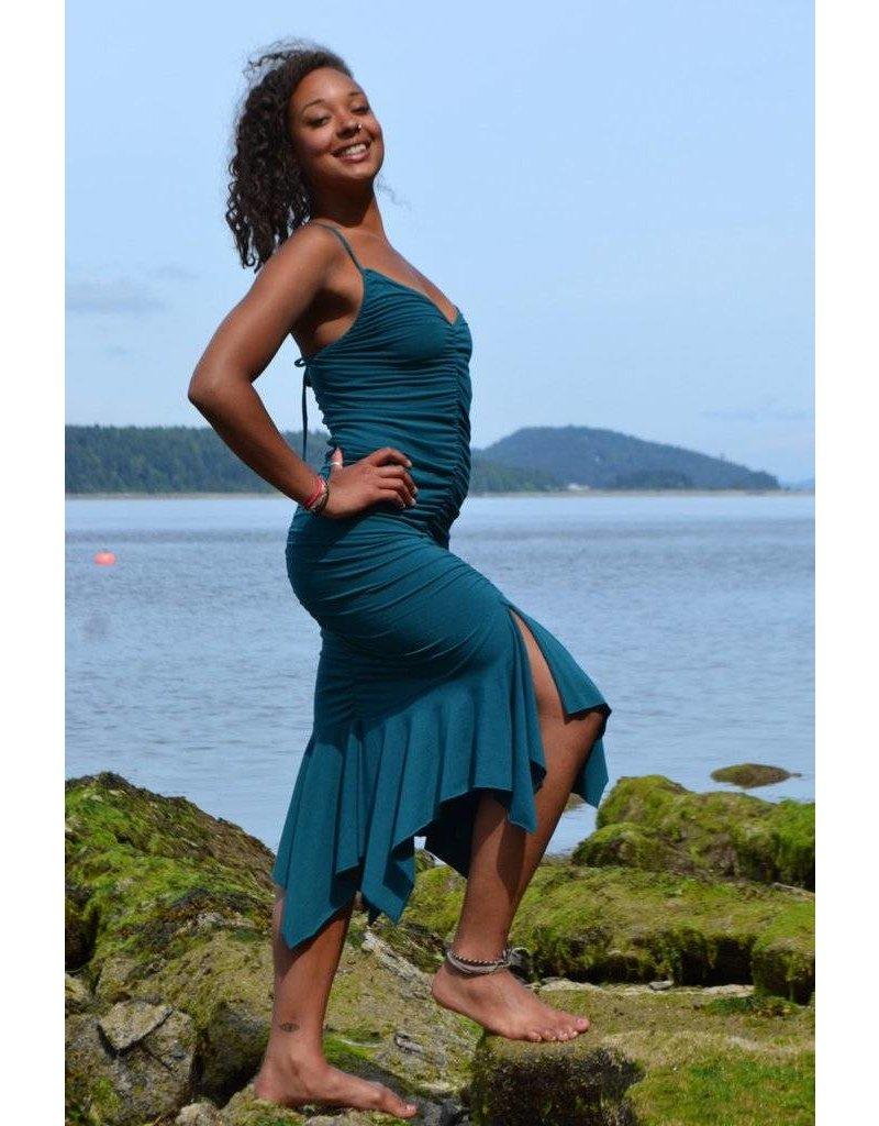 MahaDevi Mermaid Dress