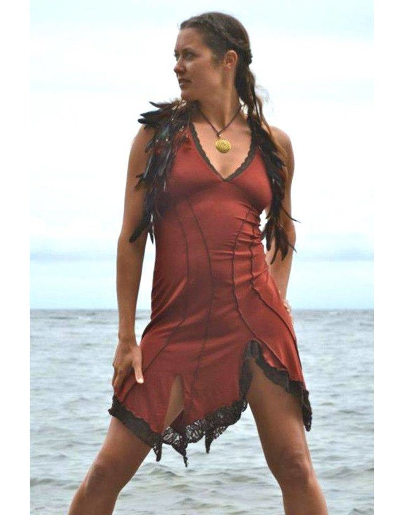MahaDevi Celestial Faerie Dress